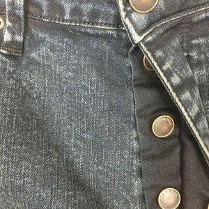 RES Denim Shorts - RES DENIM Harry's Hi Short NWT